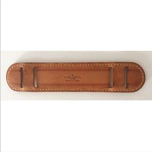 💯Authentic Louis Vuitton Non Slip Shoulder Pad